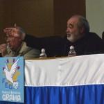 El president de la Fundació Esportiva Grama està volcat al projecte a Santa Coloma