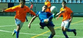 Derrota del Juvenil C tancant la lliga amb defensa improvisada