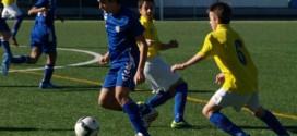 Prèvies dels equips Infantils (26 i 27 de maig)