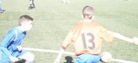 L'Aleví A va caure davant un rival directe