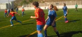 Prèvies dels equips Femenins (1 i 2 d'octubre)