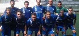 El primer equip visita el camp d'un club històric