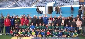 Les Escoles B i C campiones de la Copa Cadeca