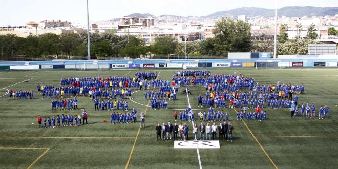 Escola A Jordi Romero