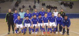Victòria del Futsal Grama al primer partit de l'any