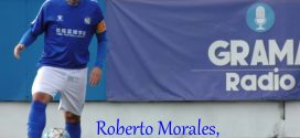 Capitans: Roberto Morales