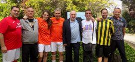 La Grama al 19è Trofeu de Futbol Sala Inclusiu de Torribera