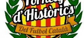 La Grama disputarà el Torneig d'Històrics del Futbol Català
