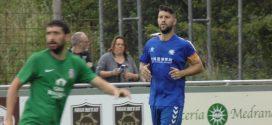 Cristóbal  León jugarà amb la Grama a Tercera