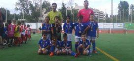 Resultats Tornejos (16 i 17 de juny)