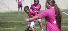 La Grama amb el Campus Solidari Futbol i Valors