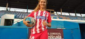 Laia Aleixandri prepara el Mundial al Municipal de la Grama