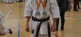 Un karateka campió d'Espanya, un killer a la Grama
