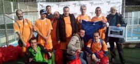 L'Inclusiu de la Grama guanya el Torneig Fundació Tallers