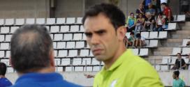 COMUNICAT OFICIAL: Toni Díaz deixa la banqueta del primer equip.