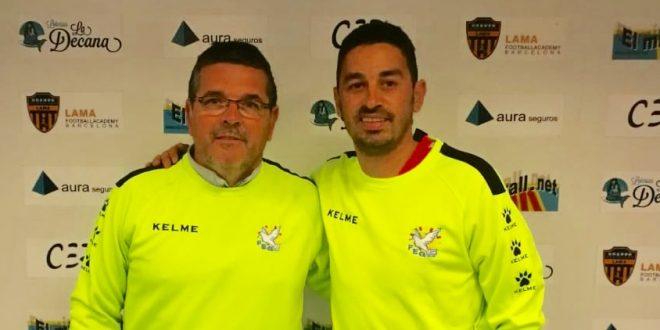 COMUNICAT OFICIAL: Roberto Morales, un home de Club.