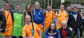 XX edició del Trofeu esportiu per a la inclusion social dels CAEM Club la Masia