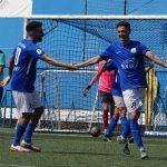 Gran debut a Santa Coloma (3-1)